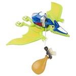 Playskool Heroes Chomp Squad Aerogancho - Hasbro