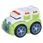 Playskool Heroes Transformers Rescue Bots - Flip Racers - Medix C0291