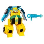 Playskool Heroes Transformers - Robô Rescue Bots - Bumblebee A2766