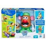 Playskool Mister Potato Head Veículos Malucos - Hasbro
