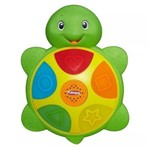 Playskool Tartaruga das Cores e Formas Hasbro