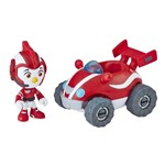 Playskool Top Wing Veículo Rod – Hasbro
