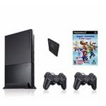 Playstation 2 com 7784 Jogos