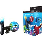 PlayStation Move Bundle - Sony