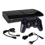 Playstation 3 Super Slim 250gb - Mostruário