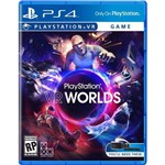 Playstation Worlds - Ps4 Vr