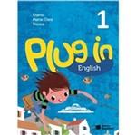 Plug In English 1 Ano - Saraiva