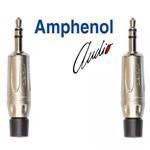 Plug P2 Stereo Amphenol Ks3p