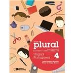 Plural Lingua Portuguesa 4 Ano - Saraiva