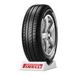 Pneu Pirelli Aro 14 - 175/70R14 - Cinturato P1 - 84T - Pneu Gol e HB20
