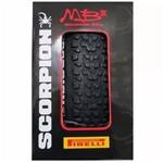 Pneu Pirelli Scorpion Bike Mb3 Kevlar Mtb 29 X 2.00