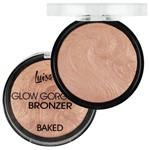 Pó Bronzeador Glow Gorgeous Bronze Baked