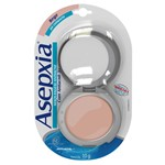 Po Compacto Asepxia Cor Bege 10g