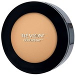 Pó Compacto Revlon Colorstay Pressed Powder 830 Light/medium 8015-03 Revlon