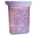 Pó Higiênico Easy Pet House Citronela- 1 Kg