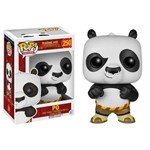 Po - Kung Fu Panda Funko Pop Movies