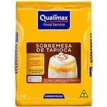 Pó para Sobremesa de Tapioca Qualimax 1kg