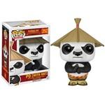 Po With Hat - Kung Fu Panda Funko Pop Movies
