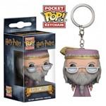 Pocket Pop Keychain Chaveiro Funko Albus Dumbledore Harry Potter