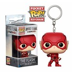 Pocket Pop Keychain Chaveiro Funko - Flash Justice League