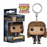 Pocket Pop Keychain Chaveiro Funko - Hermione Granger Herry Potter