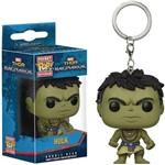 Pocket Pop Keychain Chaveiro Funko Hulk Ragnarok