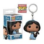 Pocket Pop Keychain Chaveiro Funko Jasmine
