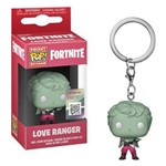 Pocket Pop Keychain Chaveiro Funko - Love Ranger Fortnite