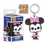 Pocket Pop Keychain Chaveiro Funko - Minnie
