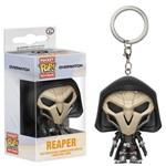 Pocket Pop Keychain Chaveiro Funko - Reaper Overwatch