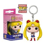 Pocket Pop Keychain Chaveiro Funko - Sailor Moon