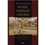 Poder Ambicao e Gloria - Rocco