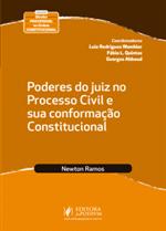 Poderes do Juiz no Processo Civil (2019)