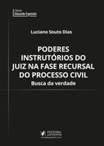 Poderes Instrutórios do Julgador na Fase Recursal do Processo Civil em Busca da Verdade (2018)