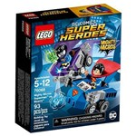 Poderosos Micros: Super-Homem Vs. Bizarro