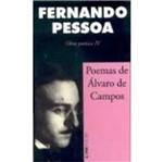Poemas de Alvaro Campos - 566 - Lpm Pocket