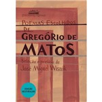 Poemas Escolhidos de Gregorio de Matos - Cia de Bolso