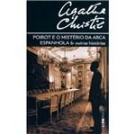 Poirot e o Misterio da Arca Espanhola - 738