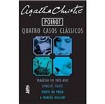 Poirot - Quatro Casos Classicos