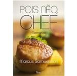 Pois Nao Chef - Rocco