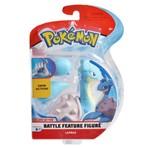 Pokémon Battle Feature Figure 11cm - Lapras - DTC