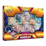 Pokémon Box Coleção Lendária Hoopa Ex Copag 40722