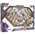 Pokemon BOX Forcas da Natureza THUNDURUS-GX 40822 Copag 98757