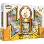 Pokémon Box Gerações Coleção Red Blue Pikachu Ex