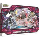 Pokemon Box Guardioes da Ilha