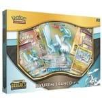 Pokémon Box Kyuren Branco Dragões Soberanos Copag 98812