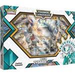 Pokemon BOX Pokemon Lendarios SHINY ZYGARDE-GX Brilhante 40819 Copag 98864