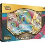 Pokémon Box Salamence-GX