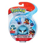 Pokemon Conjunto Metang, Litten e Cosmog - DTC