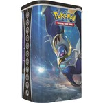 Pokemon Lata Porta Card Lunala - Copag